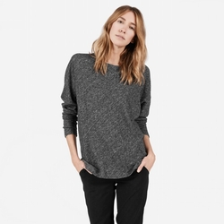 Everlane - Long Sleeve Sweater