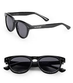 Isaac Mizrahi - Wayfarer Sunglasses