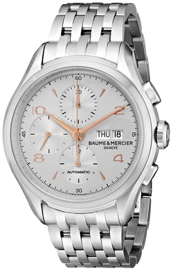 Baume & Mercier - Clifton Swiss Automatic Watch