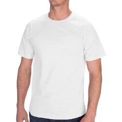 Hanes  - Tagless Cotton T-Shirt