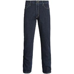 2nds - Relaxed Fit Premium Denim Jeans - 5-Pocket