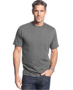 John Ashford - Solid T-Shirt