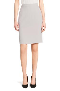 Boss - Vilea Crepe Pencil Skirt