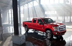 Ford - Super Duty