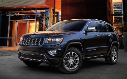 Jeep - Grand Cherokee SUV