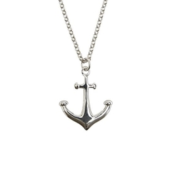 Mark And Graham - Anchor Hope & Protect Necklace