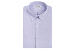 Van Heusen - Classic-Fit Easy Care Pinpoint Oxford Dress Shirt