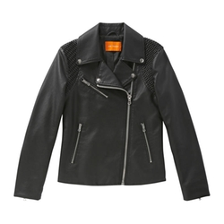 Joe Fresh - Side Zip Moto Jacket