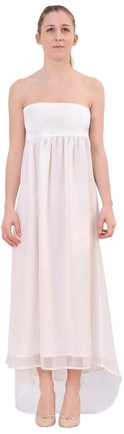 Marycrafts - Gossamer Dress Cocktail Gown