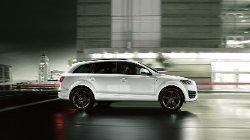 Audi - Q7 Car