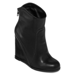 Bakers Sequoia - Wedge Ankle Boots
