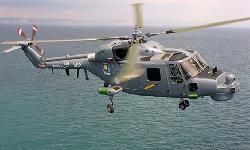 Agusta Westland - Super Lynx 300