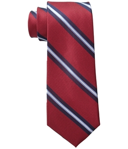 Tommy Hilfiger - Oxford Ribb Stripe Tie