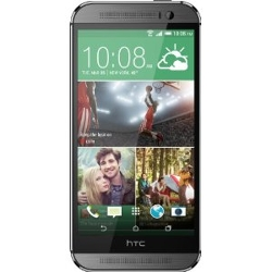 HTC  - One M8 Mobile Phone