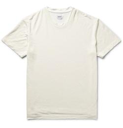 Fanmail - Hemp-Jersey T-Shirt