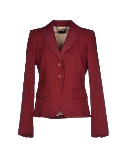 Max & Co. - Crêpe Cool Wool Blazer
