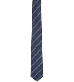 Brunello Cucinelli - Striped Tie