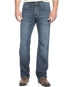 Royal Premium - Denim Relaxed-Fit Benny Jeans