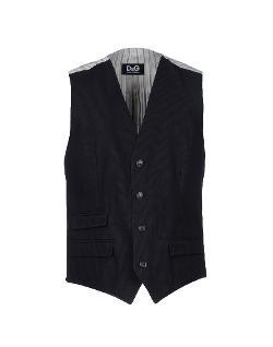 D&G  - Suit Vest