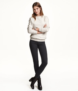 H&M - Slim-Fit Pants
