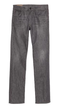 J Brand - Kane Ricochet Slim Straight Jeans