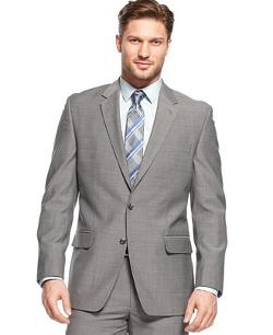 Alfani  - Texture Jacket