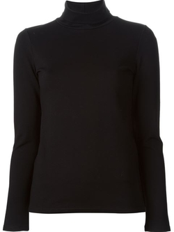 Marc by Marc Jacobs  - Classic Roll Neck Sweater
