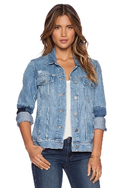 Paige Denim - Heidi Jacket