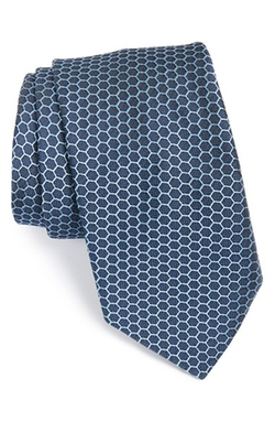 Ted Baker London - Hexagon Silk Tie
