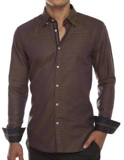 Stone Rose - Dress Shirt