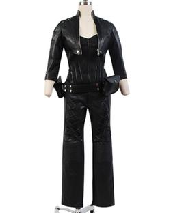 Sindnor  - Green Arrow Black Canary Costume
