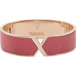 Valextra  - Hinged Vs Bangle Bracelet