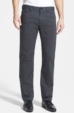 Boss Hugo Boss - Maine Straight Leg Pants