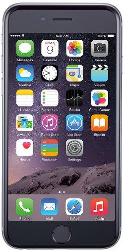 Apple - iPhone 6 Smartphone