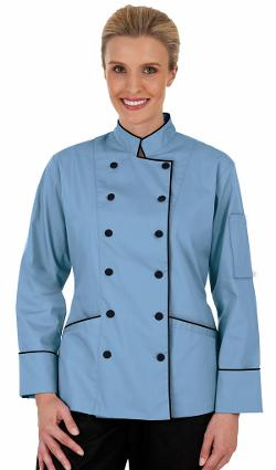 Chef Uniforms - Women