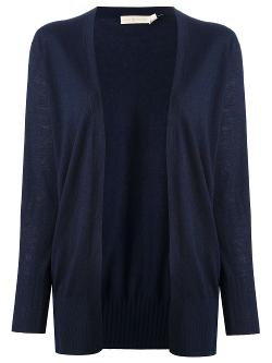 Tory Burch  - Open Front Cardigan