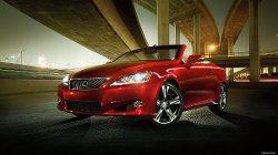 Lexus - IS C Car