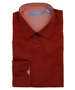 Justing Uomo - Blend Casual Dress Shirt