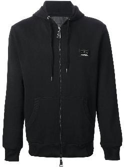 PHILIPP PLEIN  - hooded sweatshirt
