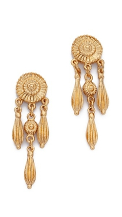 Ben-Amun - Dreamcatcher Earrings