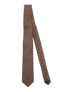 Aquascutum - Satin Stripe Tie