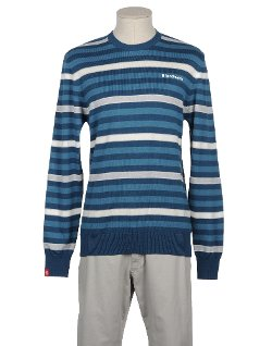 Fenchurch - Striped Sweater