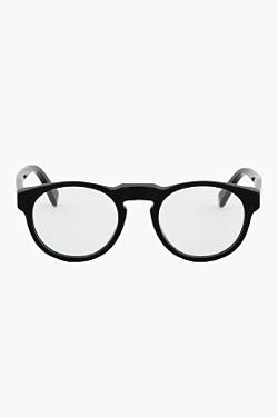 SSENSE - BLACK PALOMA OPTICAL GLASSES