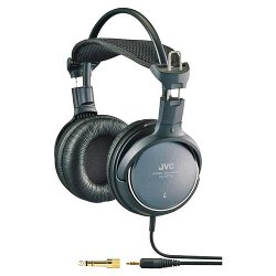 JVC - Precision Sound Full Size Headphones