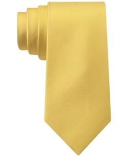 Michael Kors - Sapphire Solid II Slim Tie
