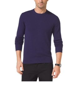 Michael Kors Mens - Cashmere Crewneck Sweater