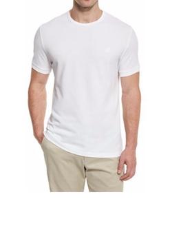 Vilebrequin - Classic Crewneck Piqué T-Shirt