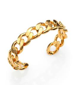 Ca&Lou  - Charlotte Cuff Bracelet