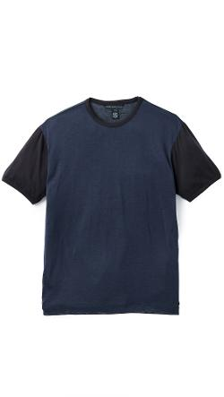 Marc Jacobs  - Colorblocked T-Shirt