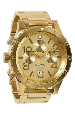 Nixon  - The 48-20 Chronograph Watch